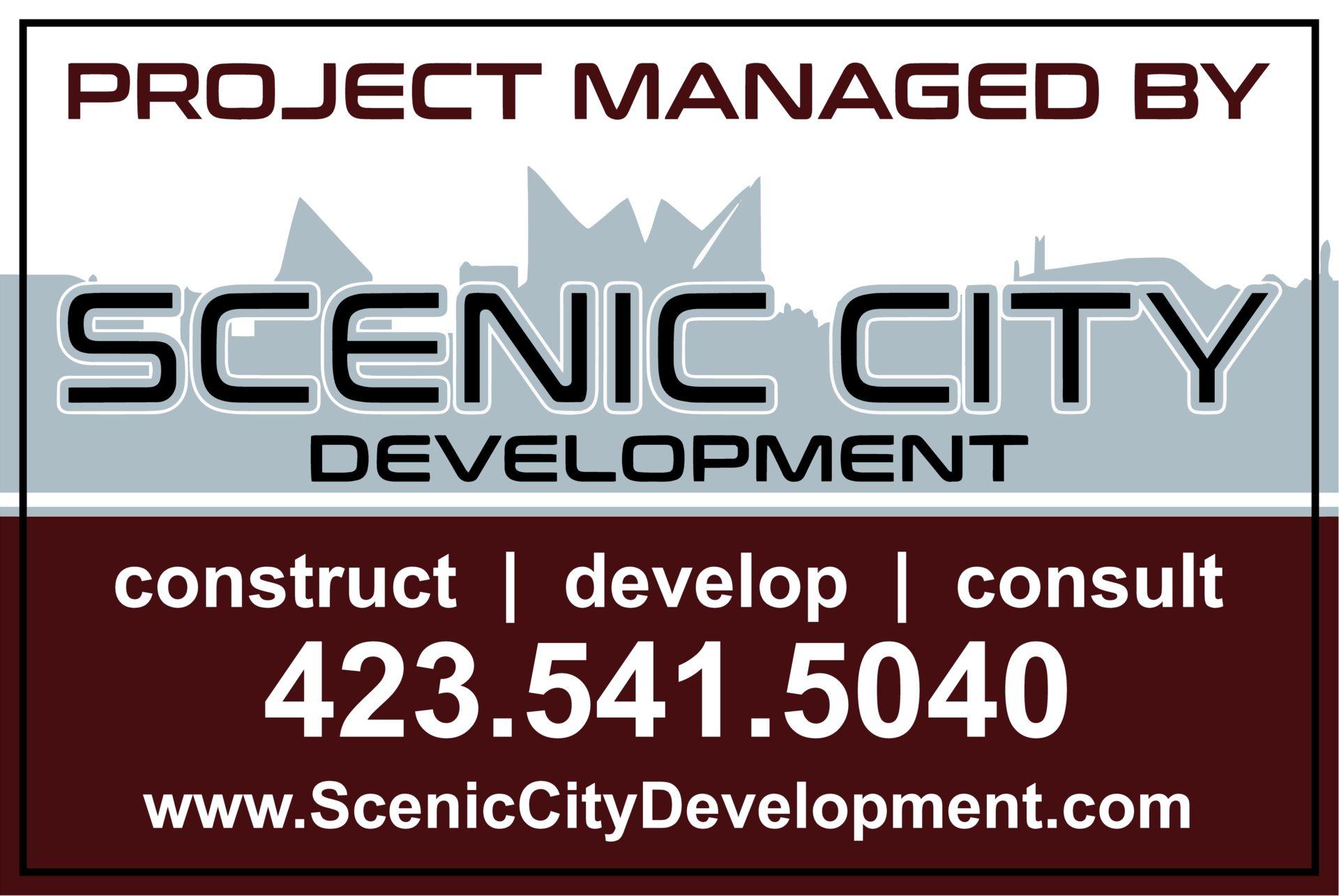 Scenic City Development